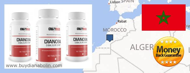 Onde Comprar Dianabol on-line Morocco