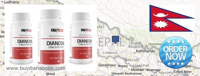 Onde Comprar Dianabol on-line Nepal