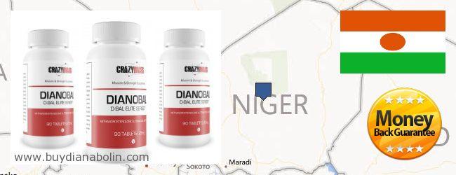 Onde Comprar Dianabol on-line Niger