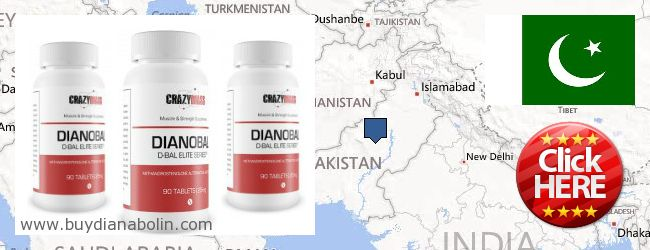 Onde Comprar Dianabol on-line Pakistan