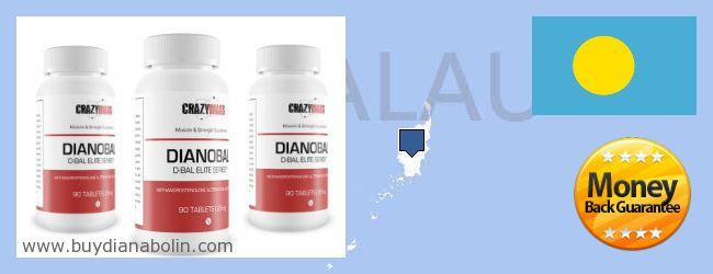 Onde Comprar Dianabol on-line Palau