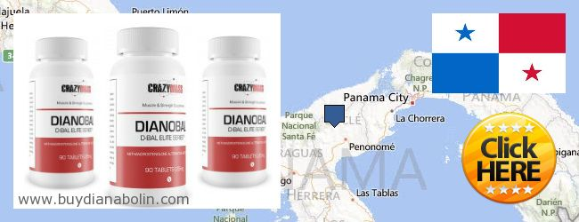 Onde Comprar Dianabol on-line Panama
