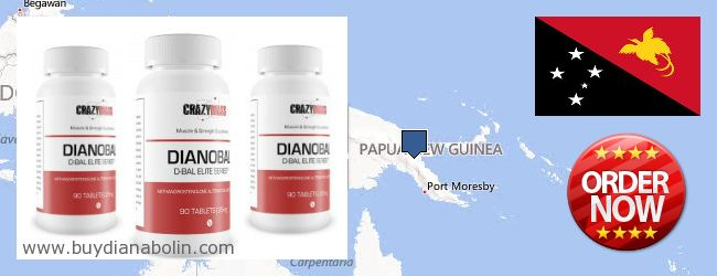 Onde Comprar Dianabol on-line Papua New Guinea