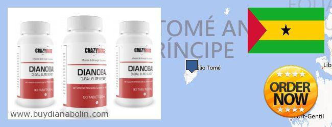 Onde Comprar Dianabol on-line Sao Tome And Principe