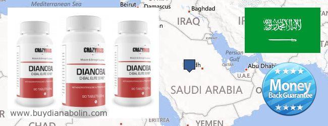 Onde Comprar Dianabol on-line Saudi Arabia