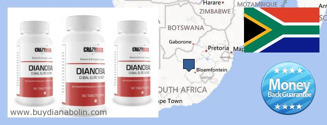 Onde Comprar Dianabol on-line South Africa