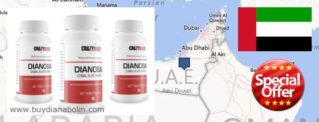Onde Comprar Dianabol on-line United Arab Emirates