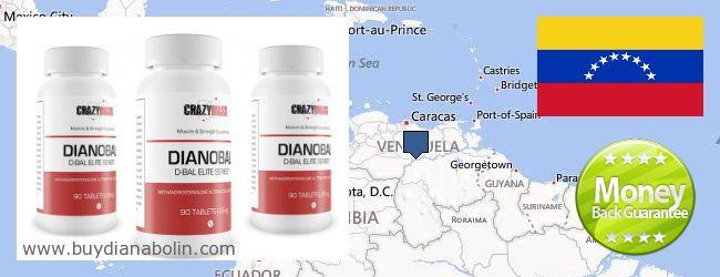 Onde Comprar Dianabol on-line Venezuela