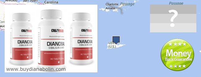 Onde Comprar Dianabol on-line Virgin Islands
