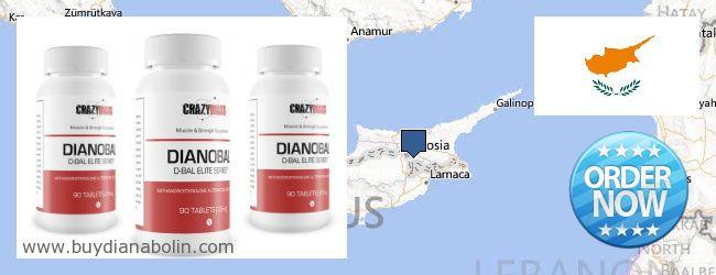 Unde să cumpărați Dianabol on-line Cyprus