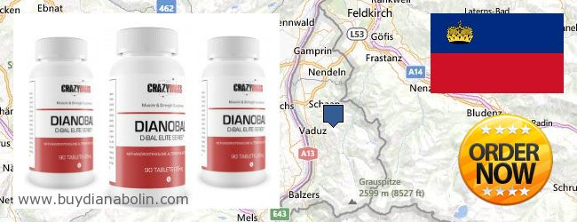 Unde să cumpărați Dianabol on-line Liechtenstein