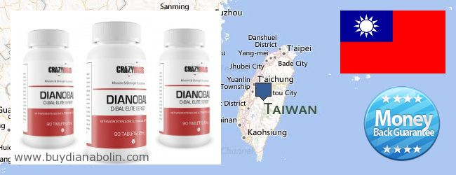 Unde să cumpărați Dianabol on-line Taiwan