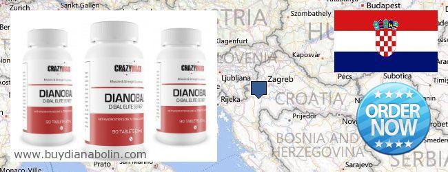 Hol lehet megvásárolni Dianabol online Croatia