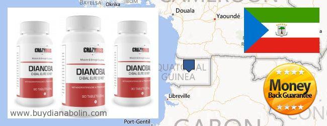 Hol lehet megvásárolni Dianabol online Equatorial Guinea