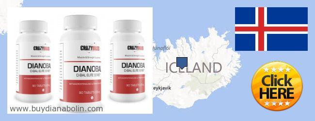 Hol lehet megvásárolni Dianabol online Iceland