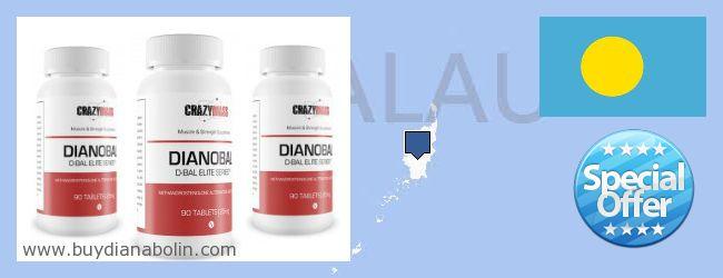 Hol lehet megvásárolni Dianabol online Palau