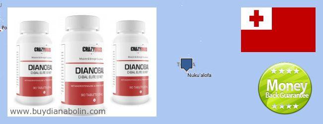 Hol lehet megvásárolni Dianabol online Tonga