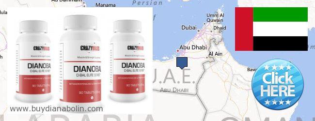 Hol lehet megvásárolni Dianabol online United Arab Emirates