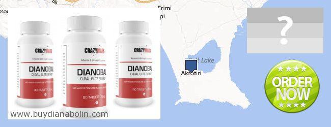 Kde koupit Dianabol on-line Akrotiri