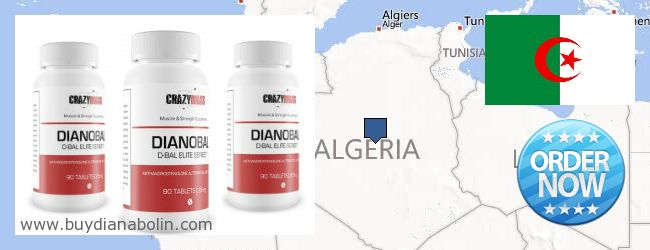 Kde koupit Dianabol on-line Algeria