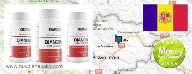 Kde koupit Dianabol on-line Andorra