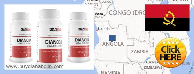 Kde koupit Dianabol on-line Angola