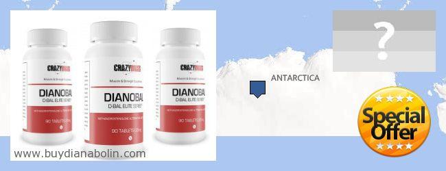 Kde koupit Dianabol on-line Antarctica