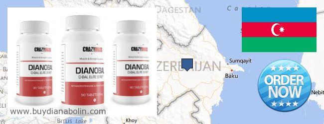 Kde koupit Dianabol on-line Azerbaijan