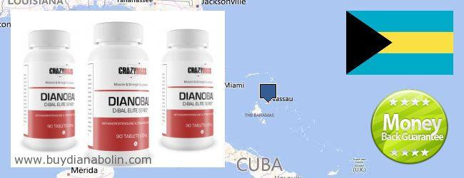 Kde koupit Dianabol on-line Bahamas