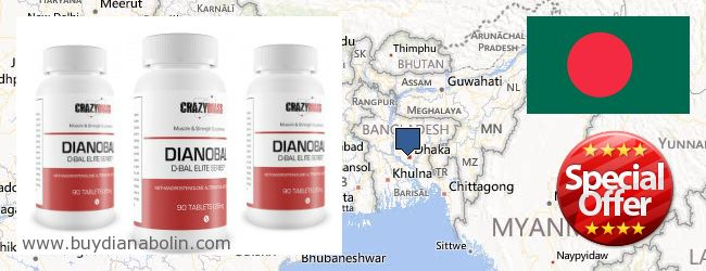 Kde koupit Dianabol on-line Bangladesh