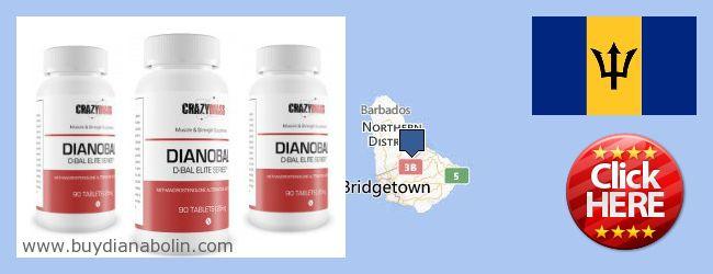 Kde koupit Dianabol on-line Barbados