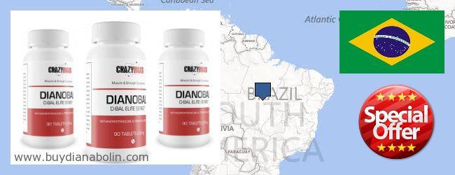 Kde koupit Dianabol on-line Brazil