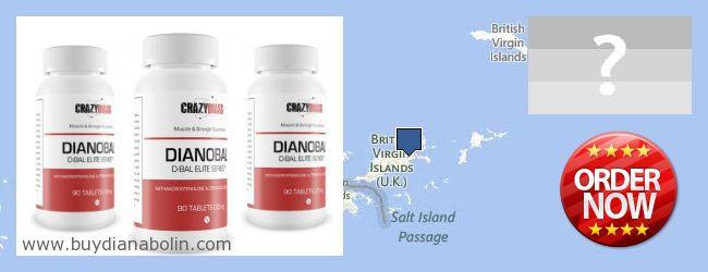 Kde koupit Dianabol on-line British Virgin Islands