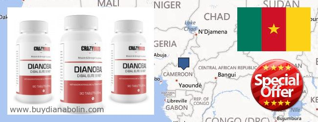 Kde koupit Dianabol on-line Cameroon