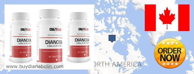 Kde koupit Dianabol on-line Canada