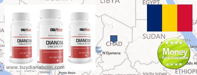 Kde koupit Dianabol on-line Chad