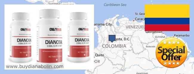 Kde koupit Dianabol on-line Colombia