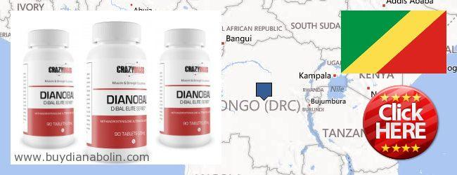 Kde koupit Dianabol on-line Congo