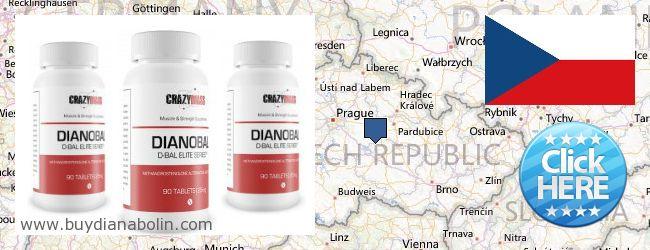 Kde koupit Dianabol on-line Czech Republic