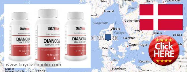 Kde koupit Dianabol on-line Denmark