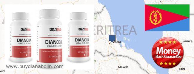 Kde koupit Dianabol on-line Eritrea