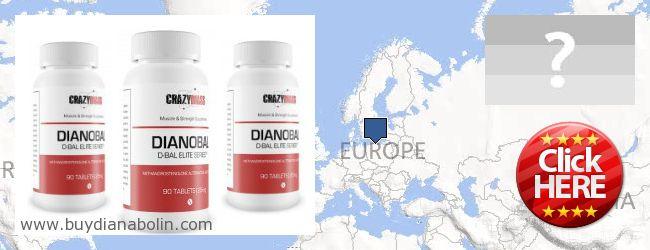 Kde koupit Dianabol on-line Europe
