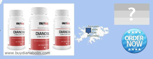 Kde koupit Dianabol on-line Falkland Islands