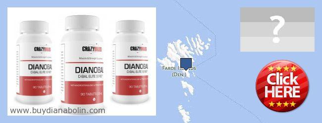 Kde koupit Dianabol on-line Faroe Islands