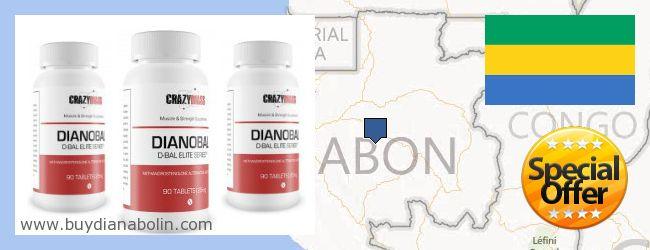 Kde koupit Dianabol on-line Gabon