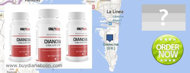 Kde koupit Dianabol on-line Gibraltar