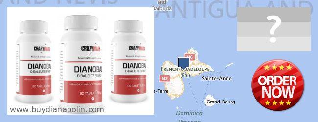 Kde koupit Dianabol on-line Guadeloupe