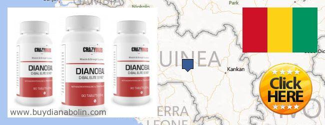 Kde koupit Dianabol on-line Guinea