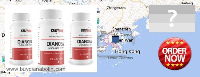 Kde koupit Dianabol on-line Hong Kong