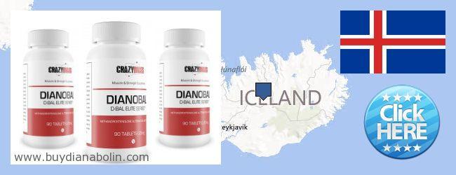 Kde koupit Dianabol on-line Iceland